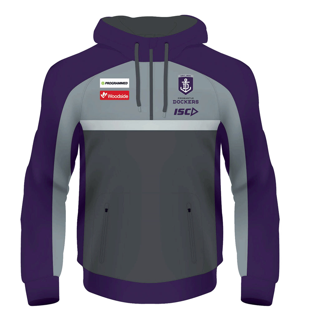 Load image into Gallery viewer, Fremantle Dockers 2020 Squad Hoodie