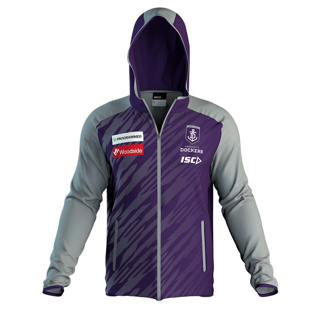 Fremantle Dockers 2019 Team Hoody