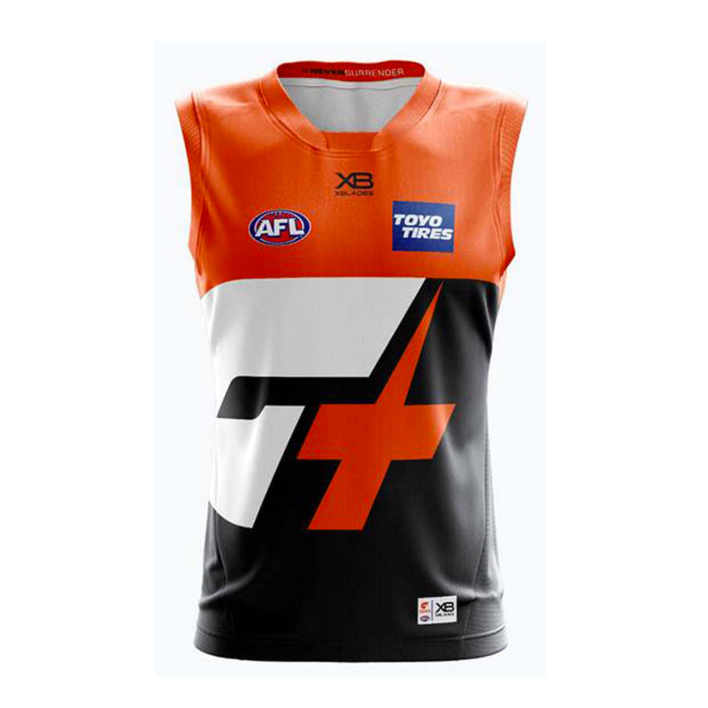 GWS Giants 2020 Canberra Guernsey - Youth