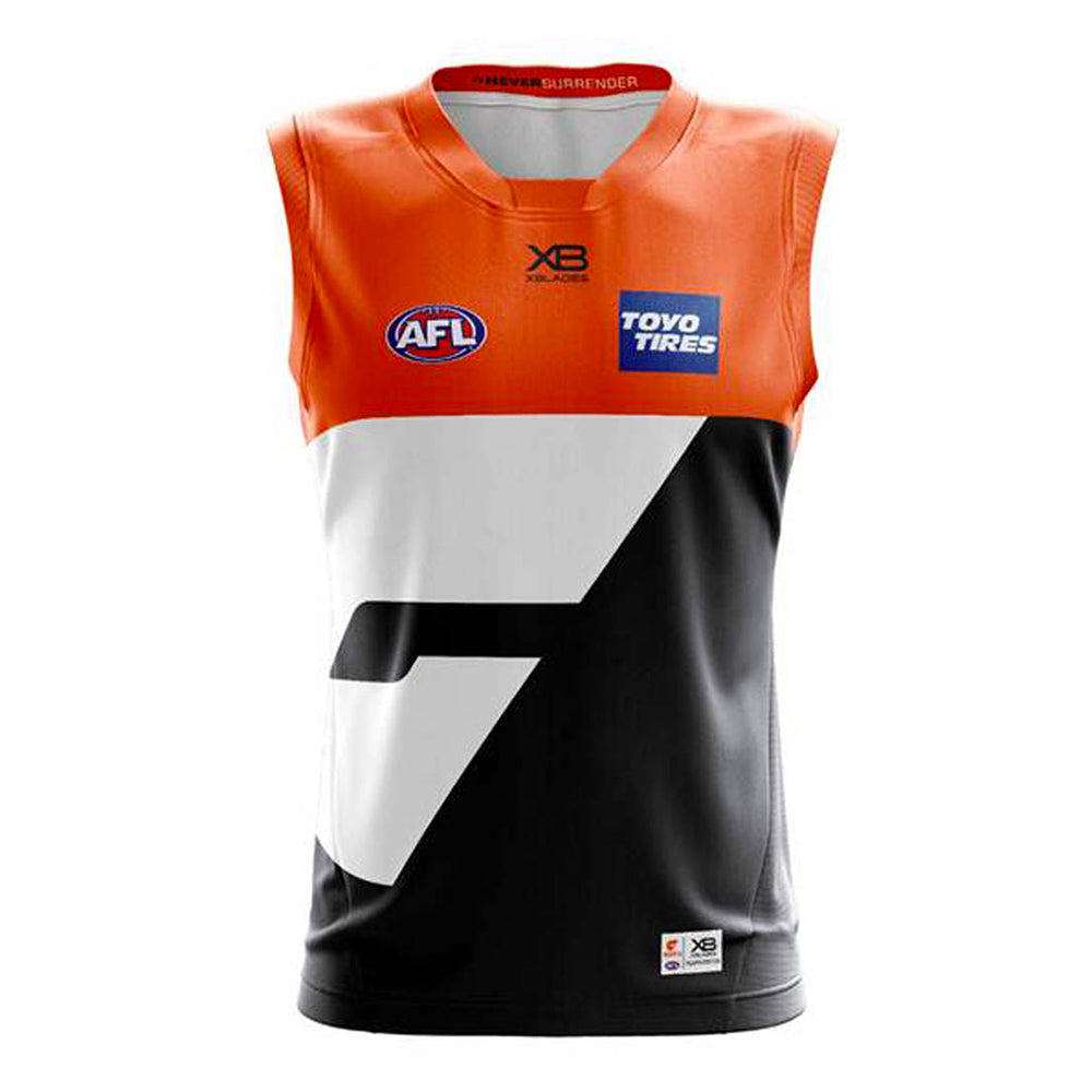 GWS Giants 2020 Home Guernsey - Youth