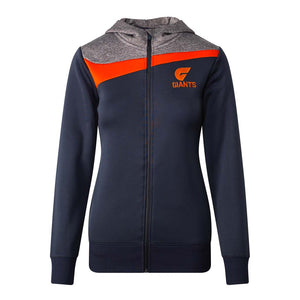 GWS Giants Premium Hoodies - Ladies