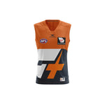 GWS Giants 2017 Canberra Home Guernsey - Infant