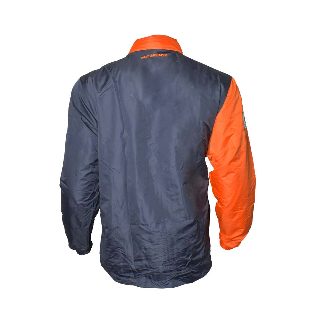 Gws giants wet weather jacket jerseys megastore jpg 1024x1024 Afl jackets eb83e3552