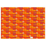 Gold Coast Suns Wrapping Paper