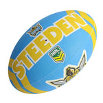 Gold Coast Titans Size 5 Ball