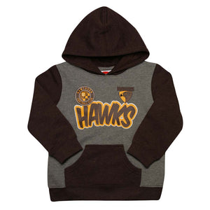 Hawthorn Hawks 2017 Supporter Hoodie - Infant