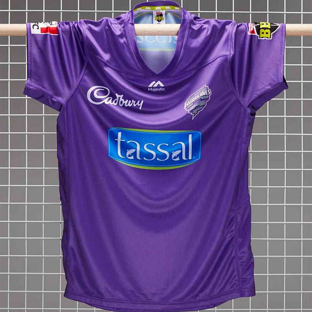 Hobart Hurricanes BBL10 Jersey - Youth