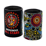 Indigenous All Stars Stubbie Holder