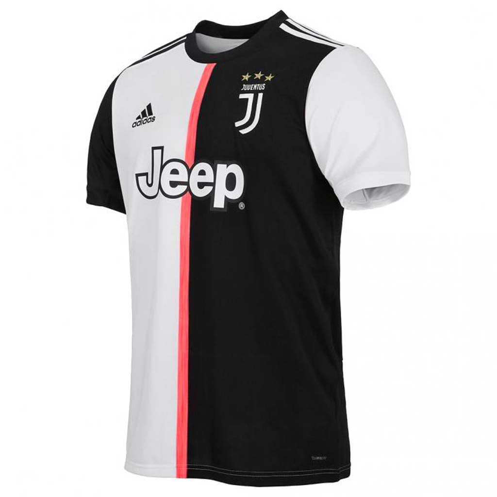 sneakers for cheap bae52 e3e3d Juventus 2019/20 Home Shirt - Youth