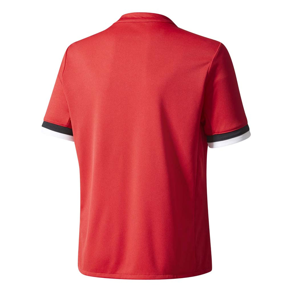 Manchester United 2017/18 Home Jersey - Youth
