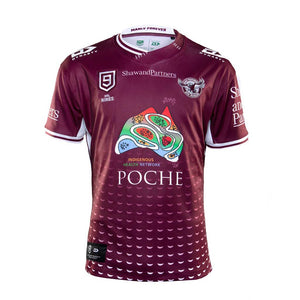 Manly Sea Eagles 2020 9's Jersey