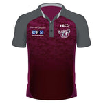 Manly Sea Eagles 2019 Perfromance Polo