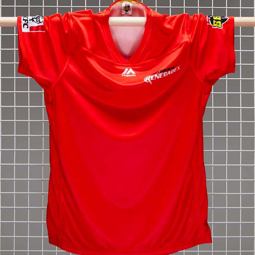 Melbourne Renegades BBL10 Jersey - Youth