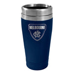 Melbourne Demons Stainless Steel Travel Mug