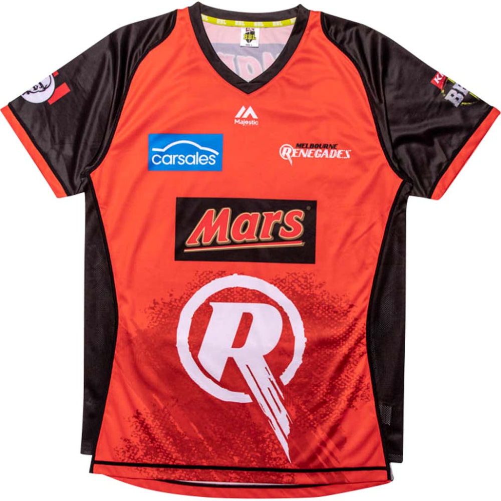 Melbourne Renegades 2018/19 Jersey - Youth