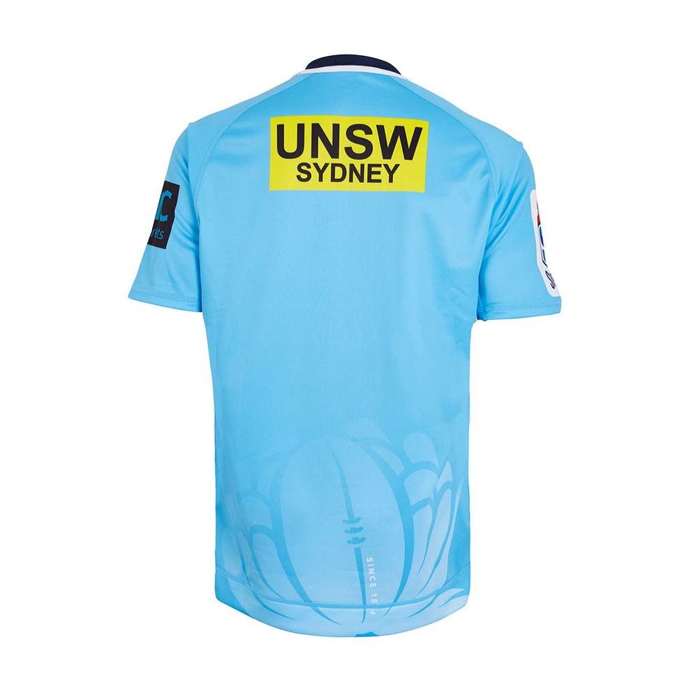Load image into Gallery viewer, NSW Waratahs 2019 Home Jersey