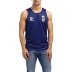 New Zealand Warriors 2020 Training Singlet