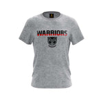 New Zealand Warriors Heathered Lifestyle Tee