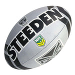New Zealand Warriors Size 5 Ball
