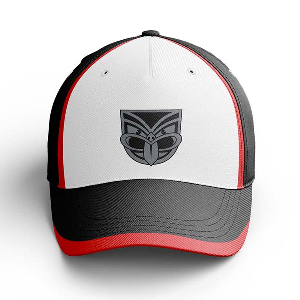 New Zealand Warriors 2019 Classic Cap