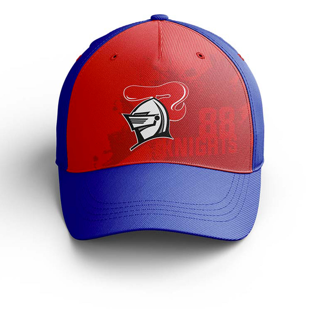 Newcastle Knights 2019 Youth Graphix Cap