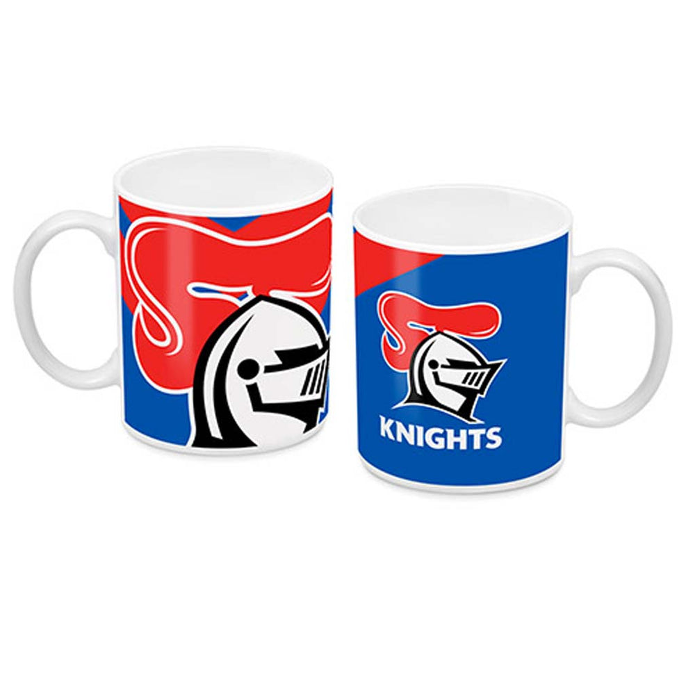 Newcastle Knights Ceramic Mug