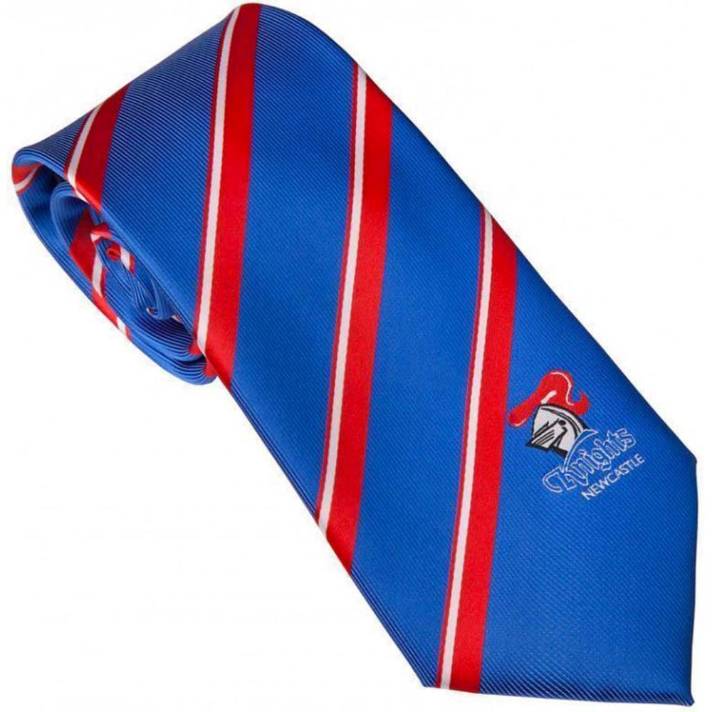 Newcastle Knights Tie