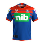 Newcastle Knights 2019 Home Jersey