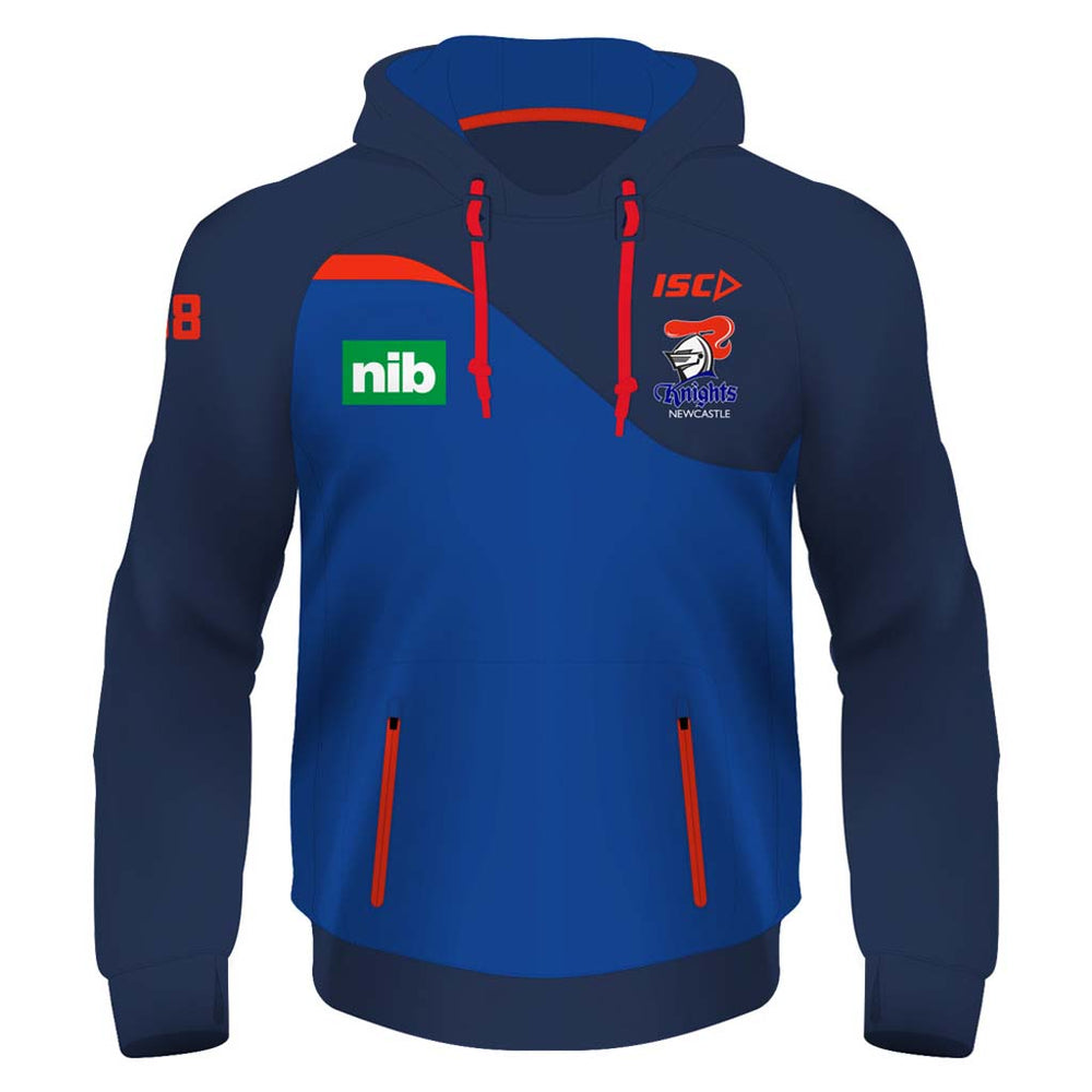 Newcastle Knights 2019 Squad Hoody