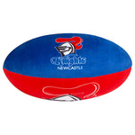 Newcastle Knights Plush Ball