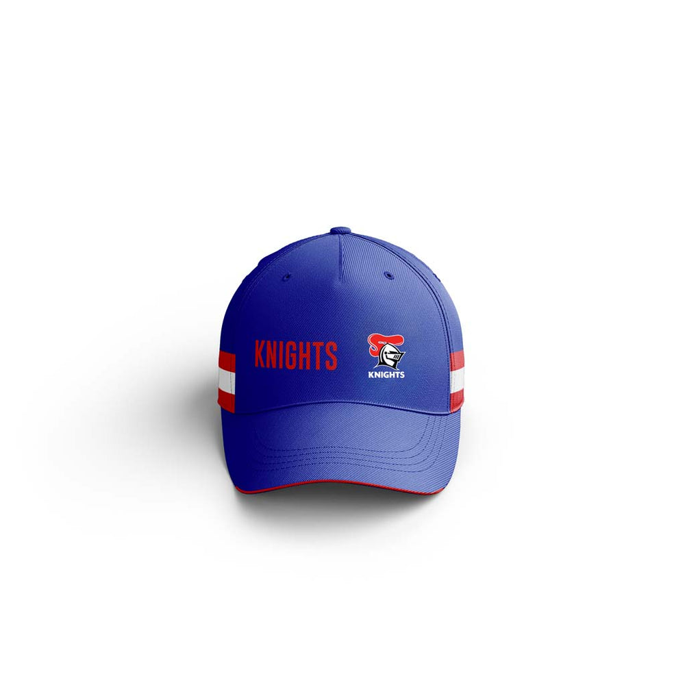 Newcastle Knights Two-Tone Cap