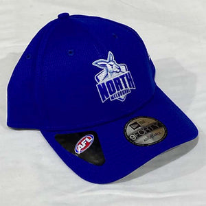 North Melbourne Kangaroos 9Forty Team Snap Cap