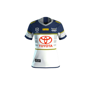 North Queensland Cowboys 2020 Home Jersey - Ladies
