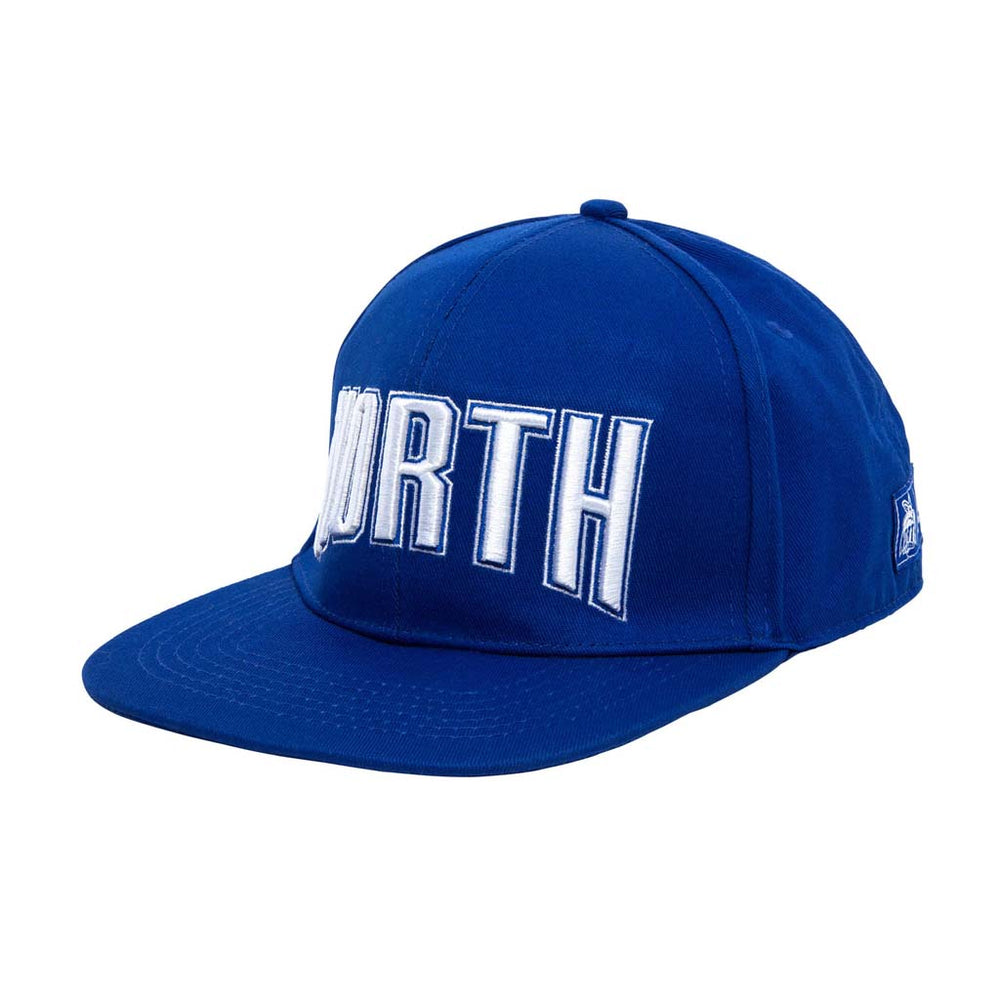 North Melbourne Kangaroos 2018 Media Cap