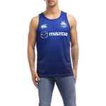 North Melbourne Kangaroos 2020 Training Singlet
