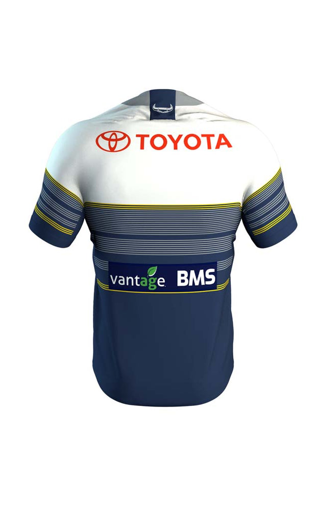 Load image into Gallery viewer, North Queensland Cowboys 2020 Away Jersey