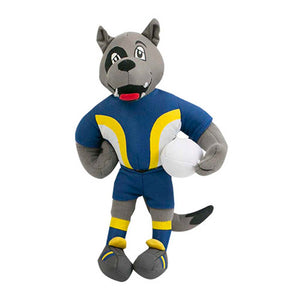 North Queensland Cowboys Mascot Plush Toy