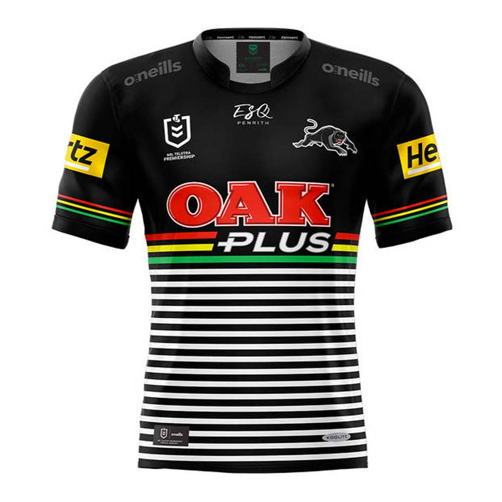 Penrith Panthers 2021 Alternate Jersey
