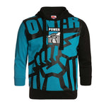 Port Adelaide Power 2017 Supporter Hoodie - Youth