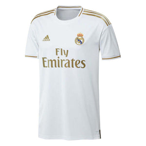 Real Madrid 2019-20 Home Jersey