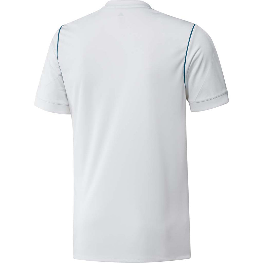 Real Madrid 2017/18 Home Jersey - Youth