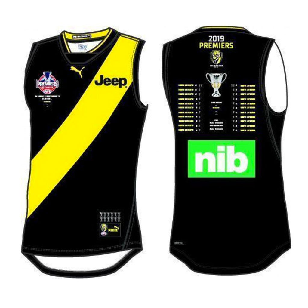 Free Gift Youth /& Infant Footy Jumper Hawthorn