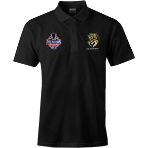 Load image into Gallery viewer, Richmond Tigers 2020 Premiers P2 Polo