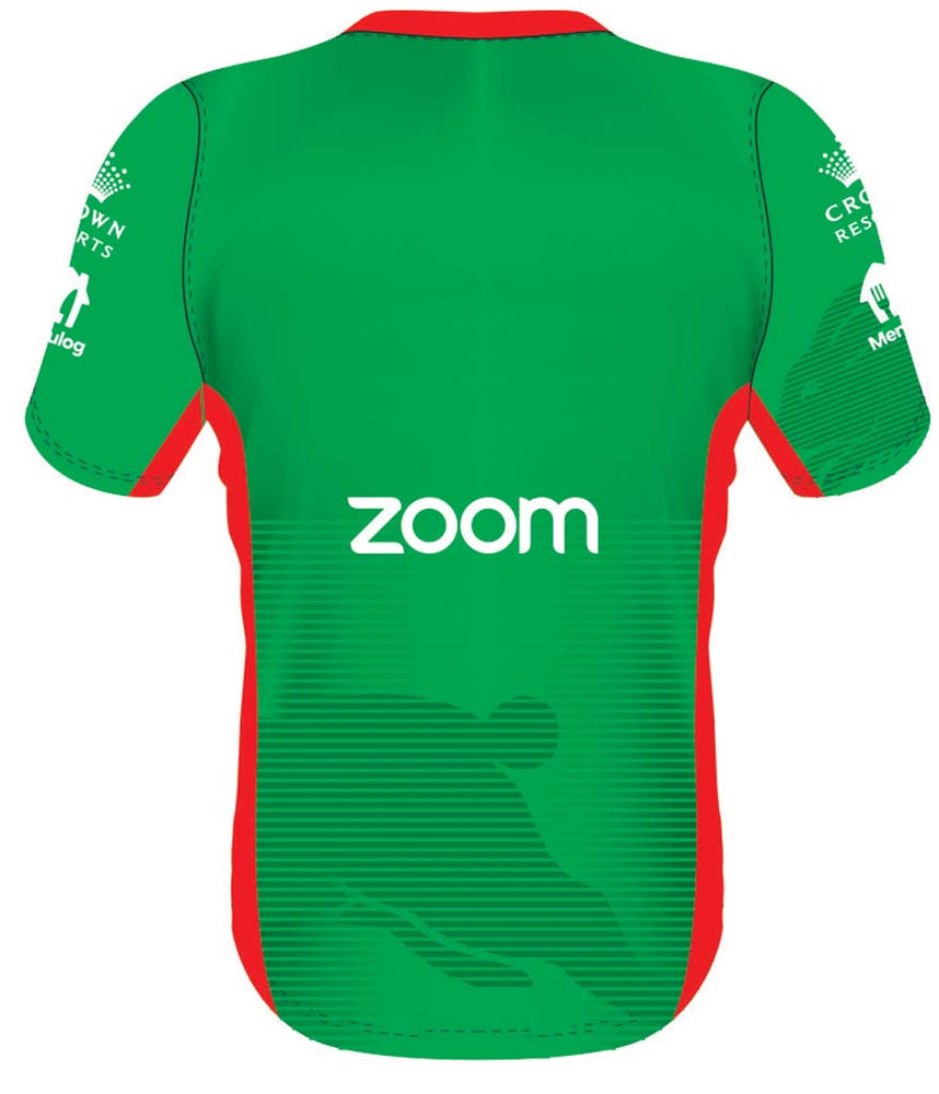 Load image into Gallery viewer, South Sydney Rabbitohs 2021 Warm Up Tee