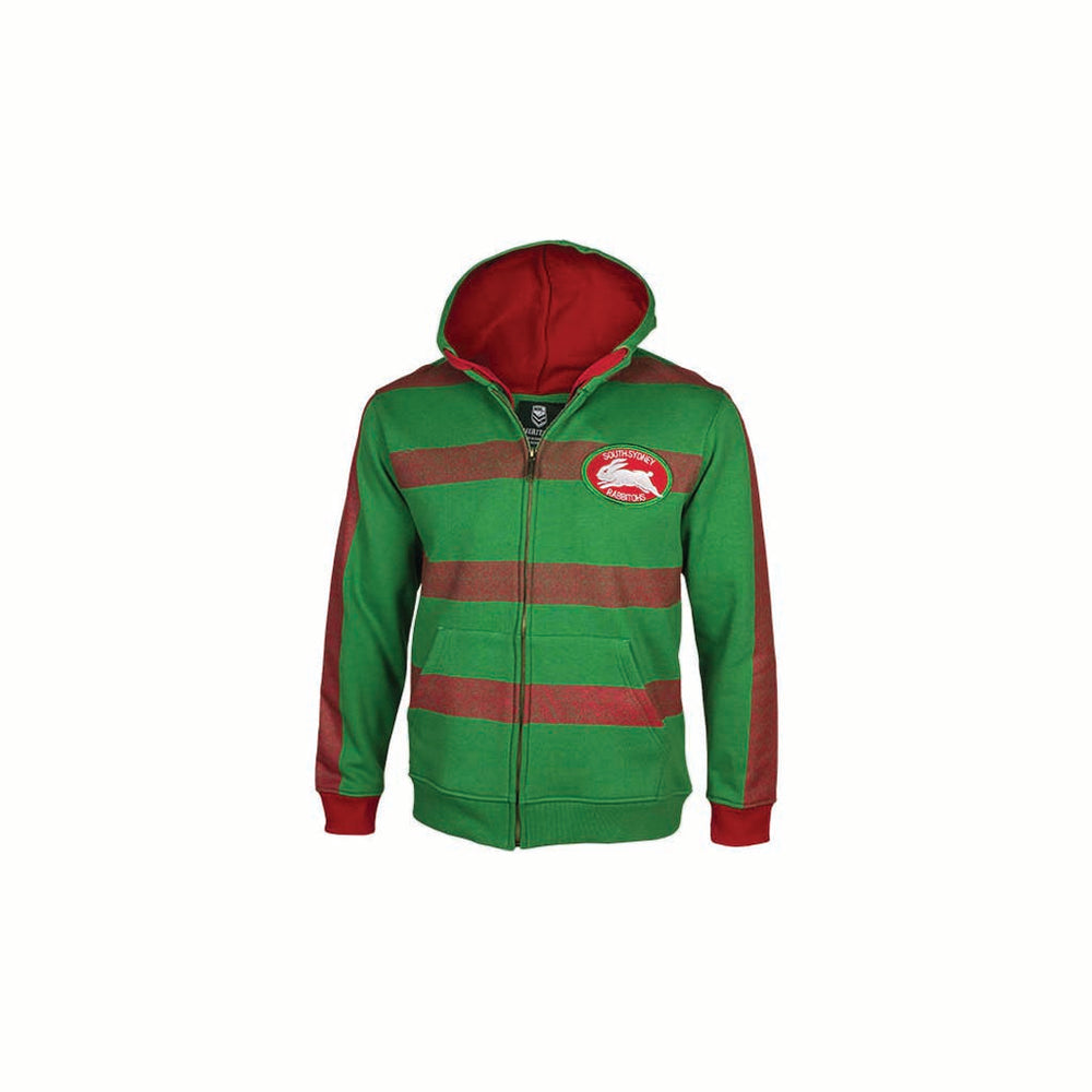South Sydney Rabbitohs Heritage Hoodie
