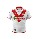 St George Dragons 2020 Home Jersey - Youth
