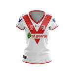 St George Dragons 2020 Home Jersey - Ladies