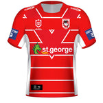 St George Dragons 2021 Alternate Jersey