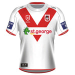St George Dragons 2021 Home Jersey