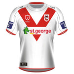 St George Dragons 2021 Home Jersey - Ladies